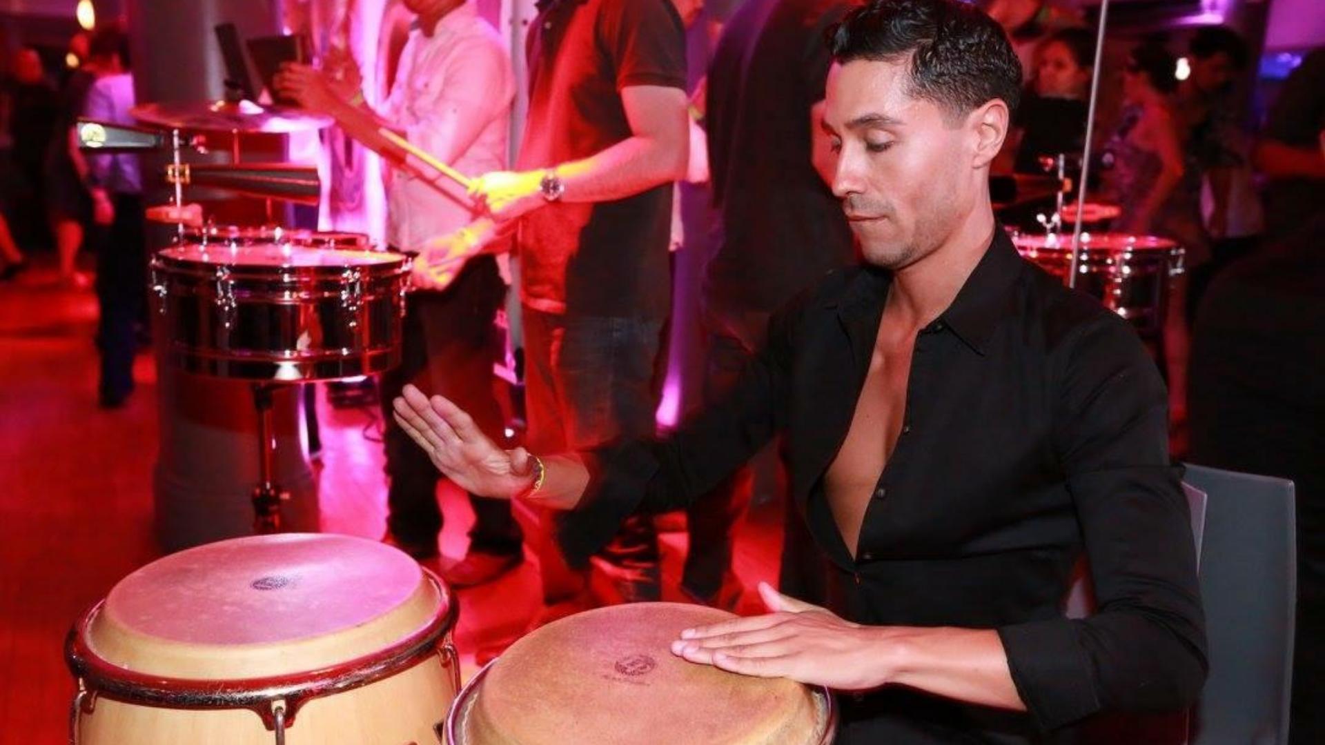 Rhythms in Salsa Workshop
