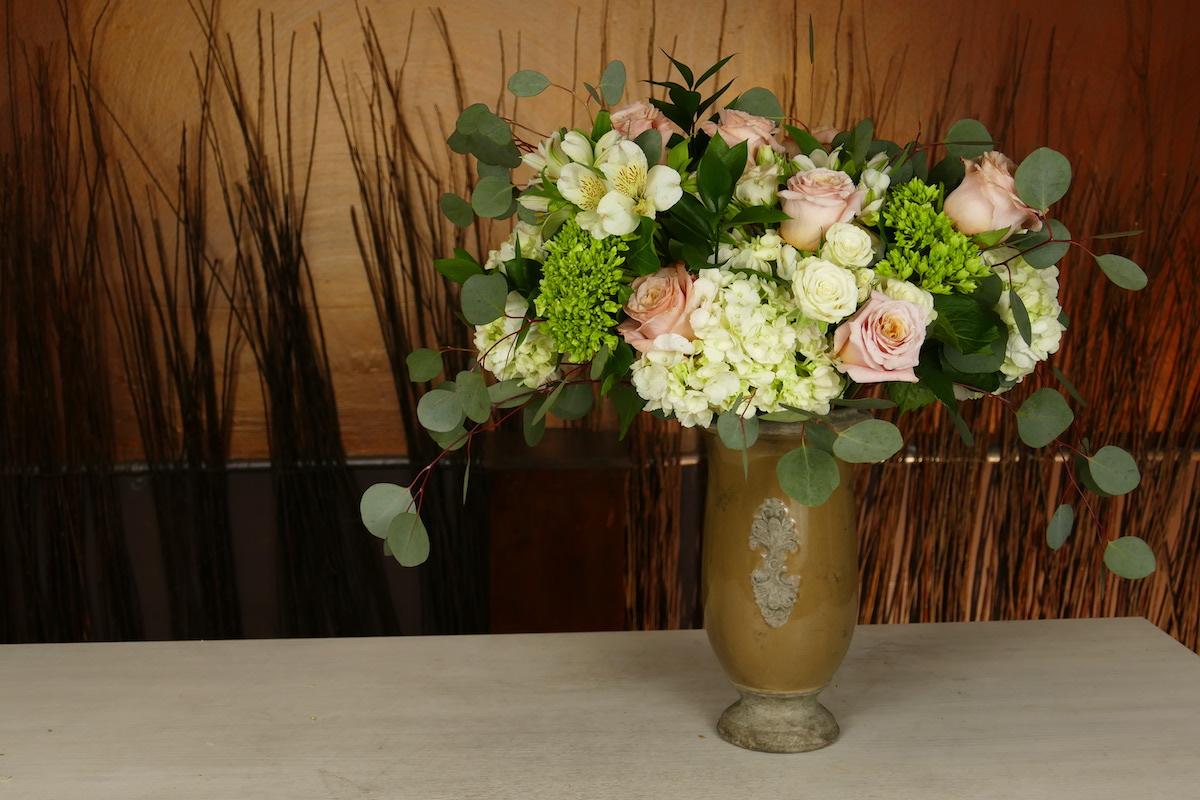 Preppy Vase