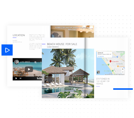 Turn PDFs into interactive experiences