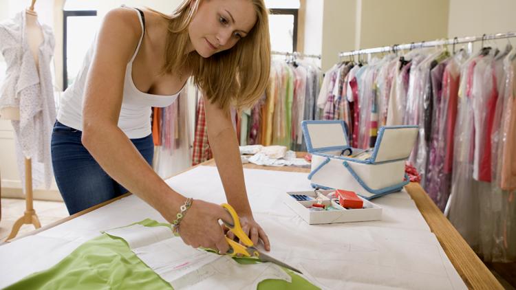 Fashion Design Pattern Making