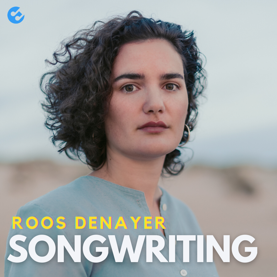 Roos Denayer over Songwriting