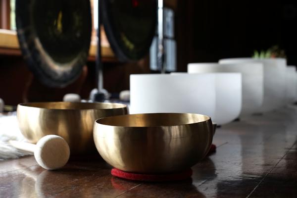 meditative instruments