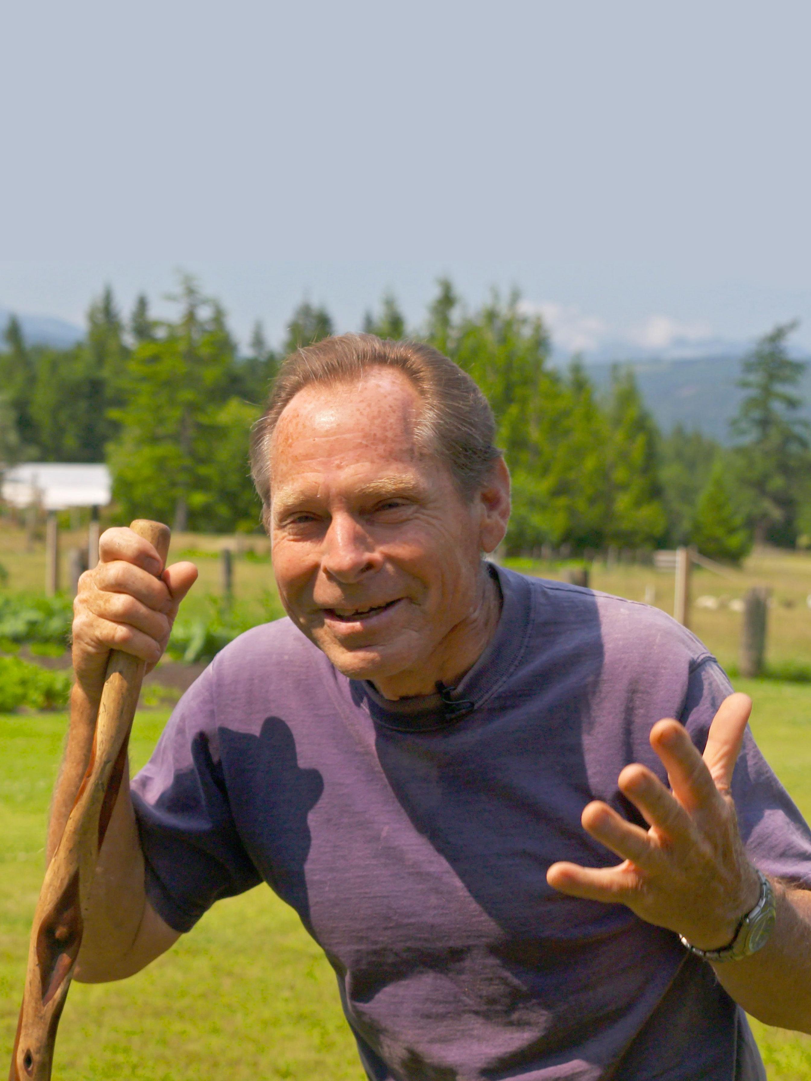 Paul Gautschi