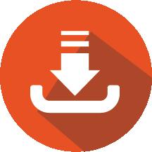 Icon - downloads