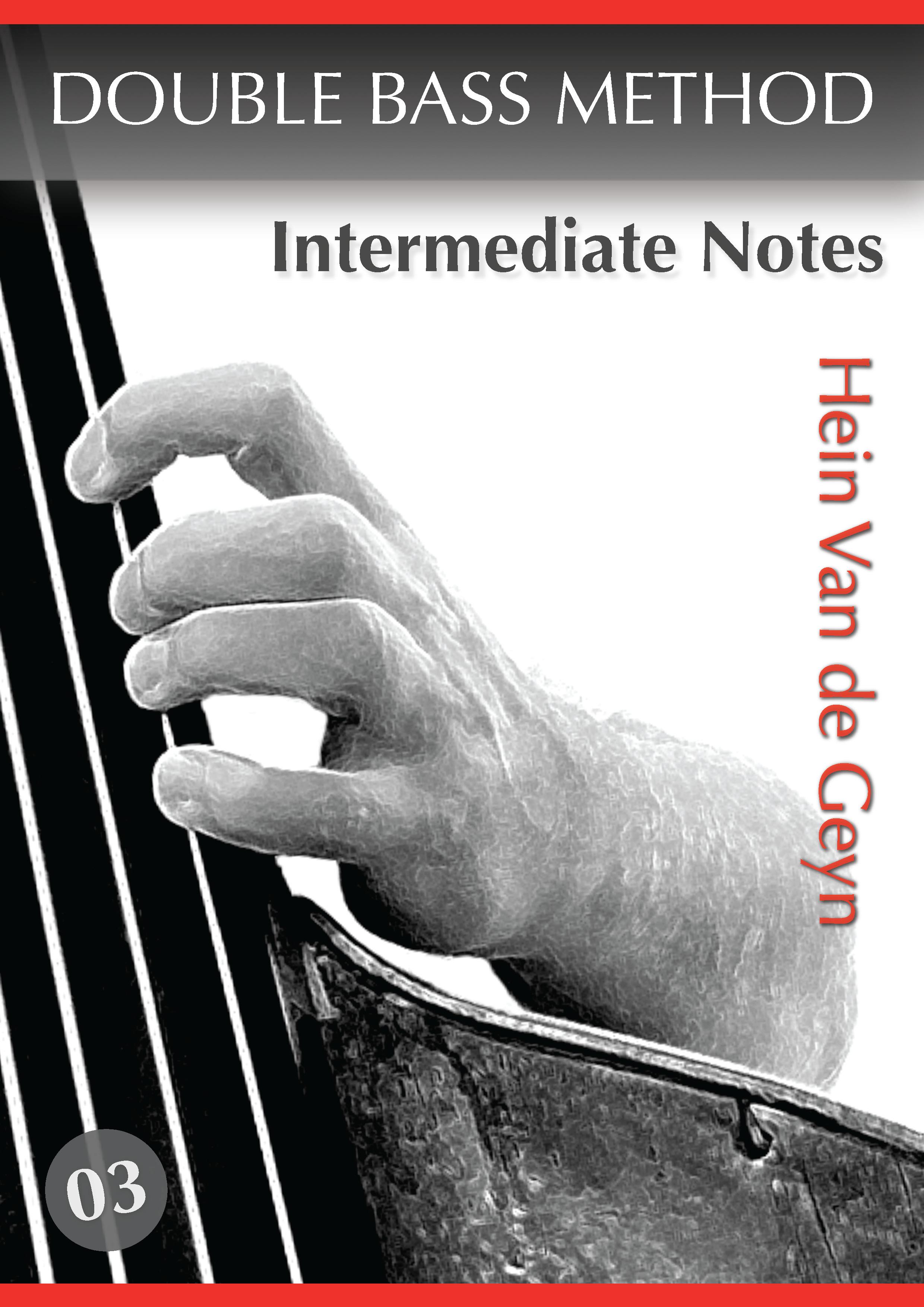 Intermediate Notes