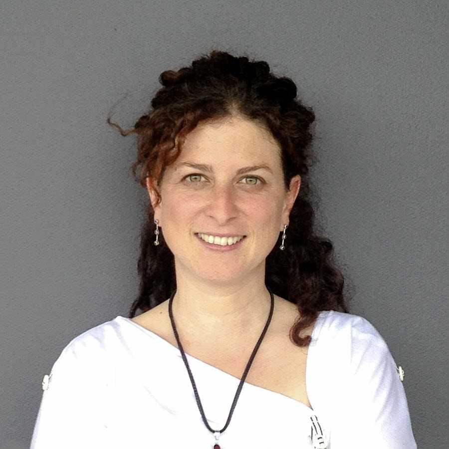 Lucia Die Gil