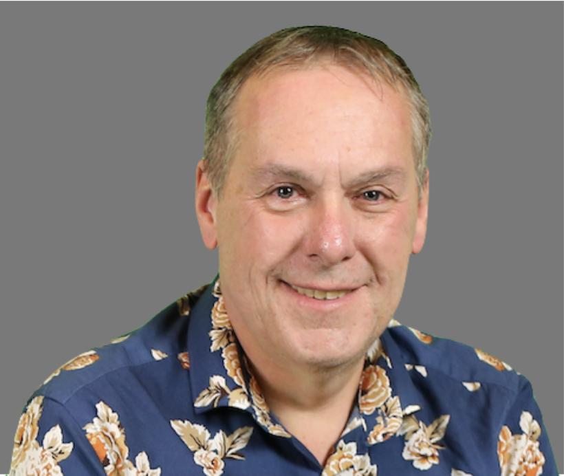 Clive Johnson Profile Image