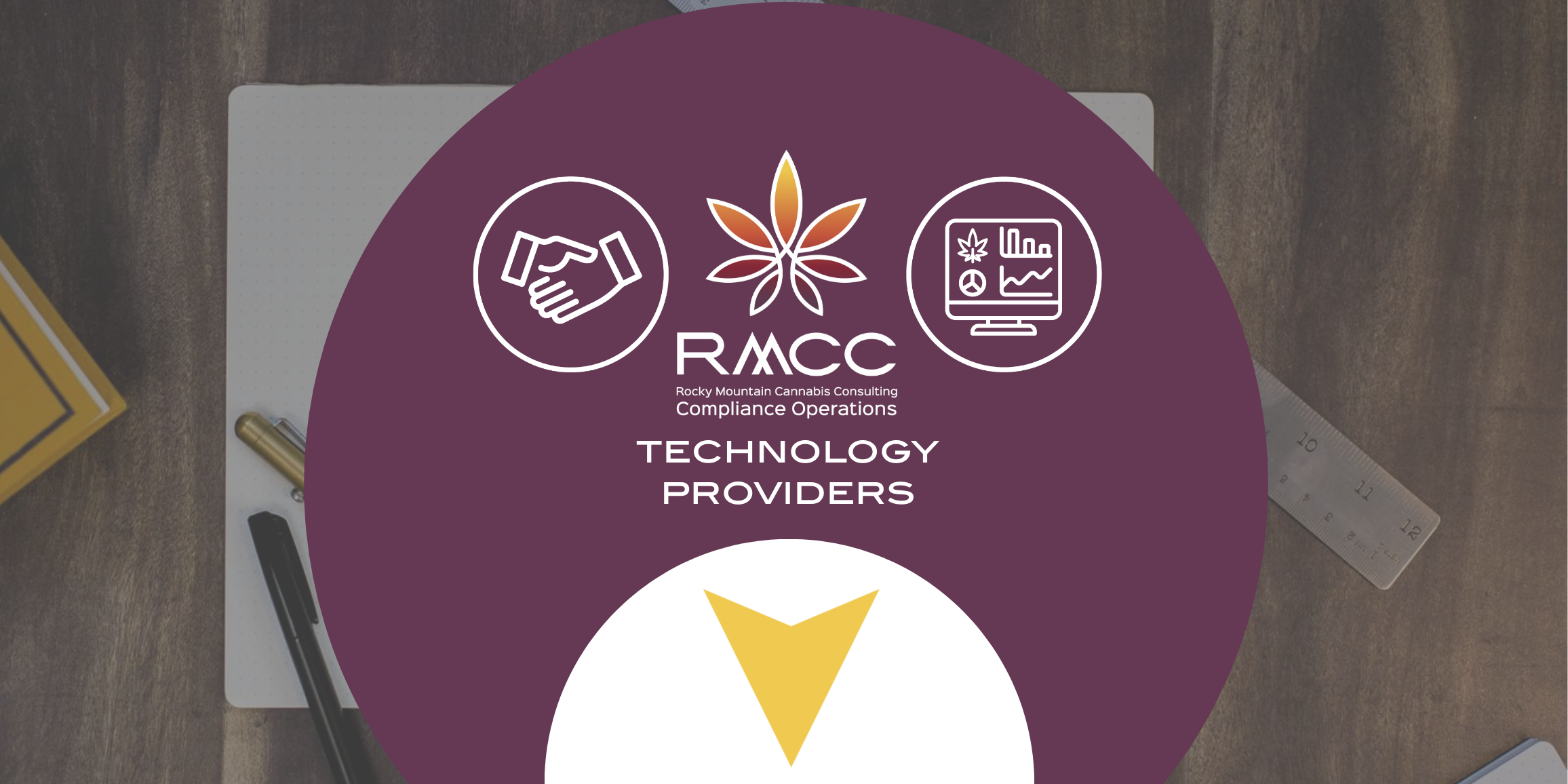 RMCC Compliance Training for Technology Providers