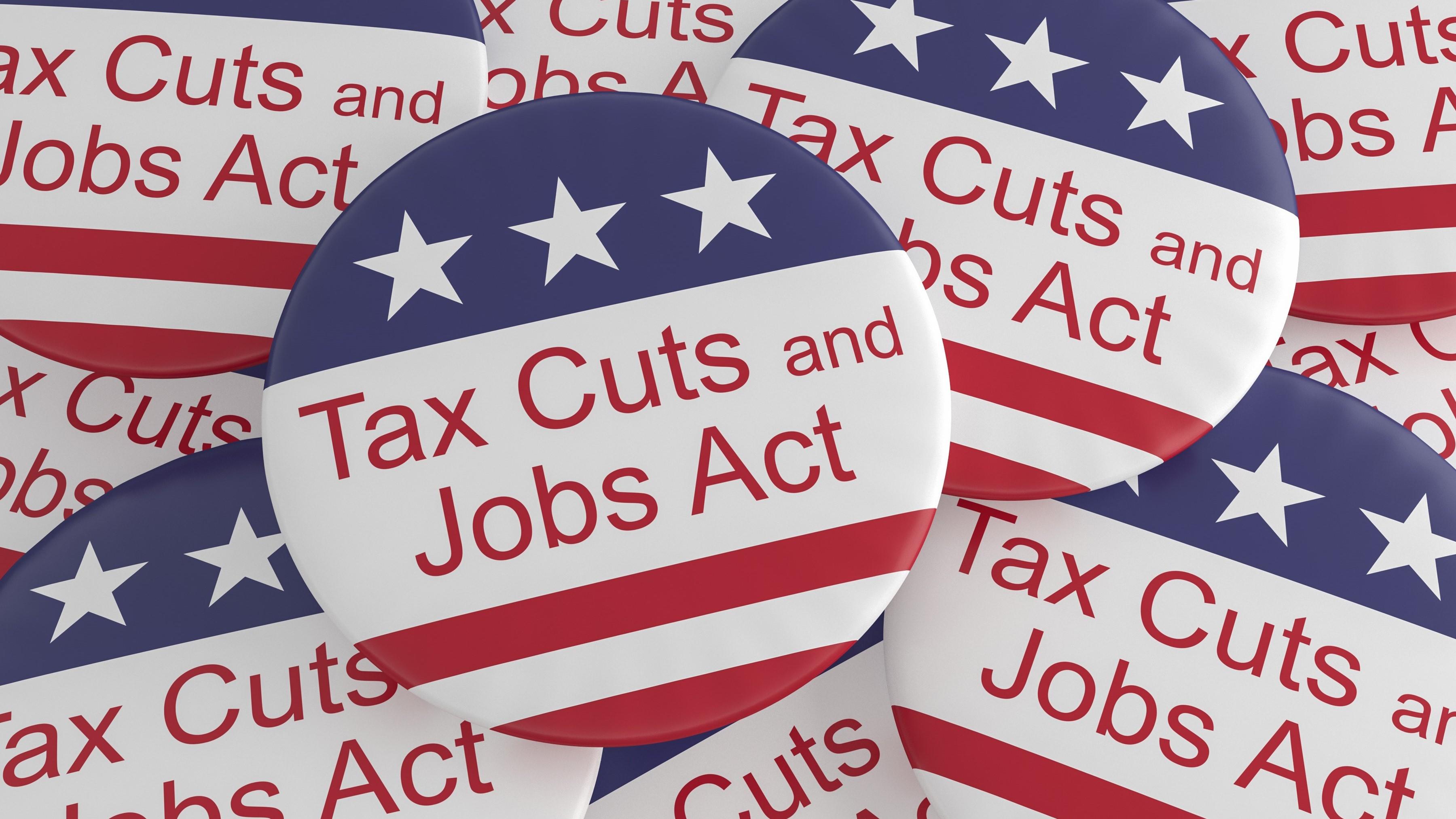 APEG Tax Planning Under TCJA