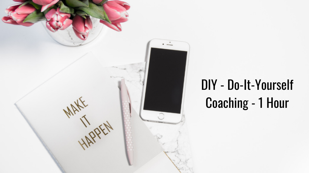 DIY Coaching
