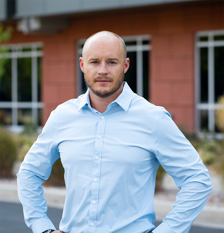 Cameron Hemphill CEO Growth99