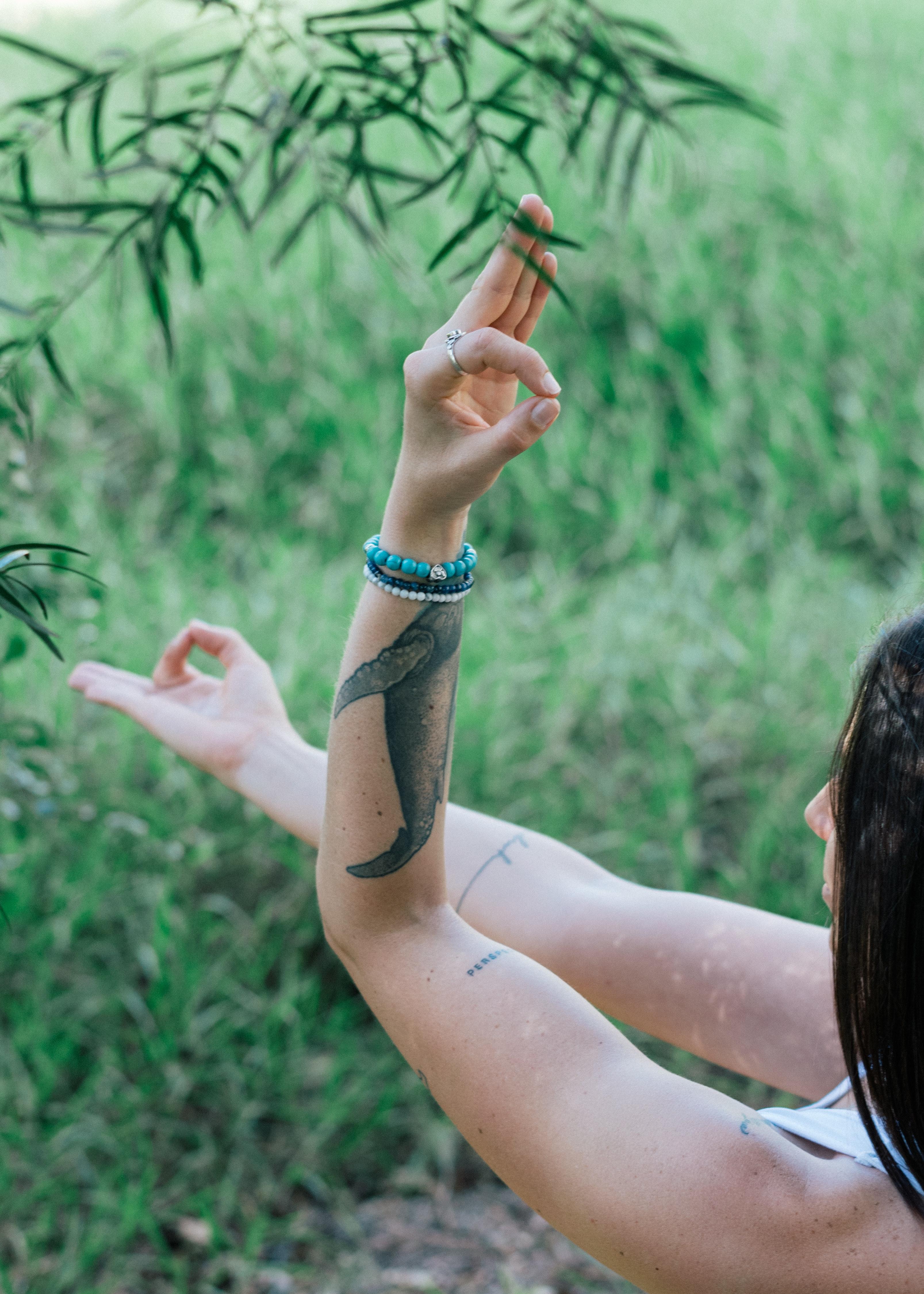 chakra balancing 101 yoga with Adriana