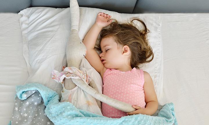 1-2歲睡眠作息和發展