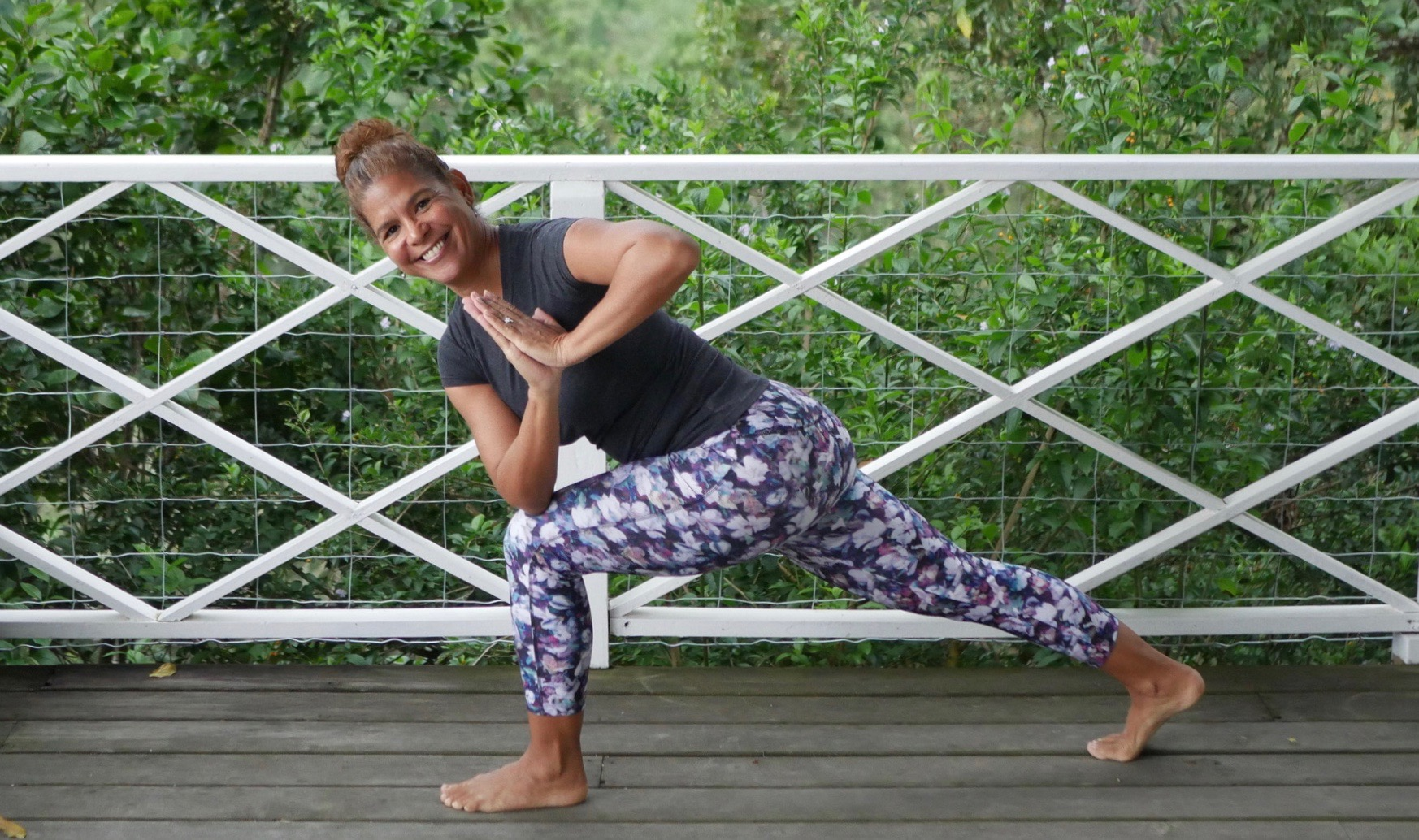 10 Yoga Poses To Relieve Joint & Arthritis Pain