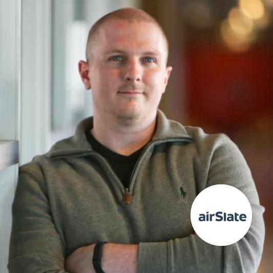 Aaron Brennan - airSlate
