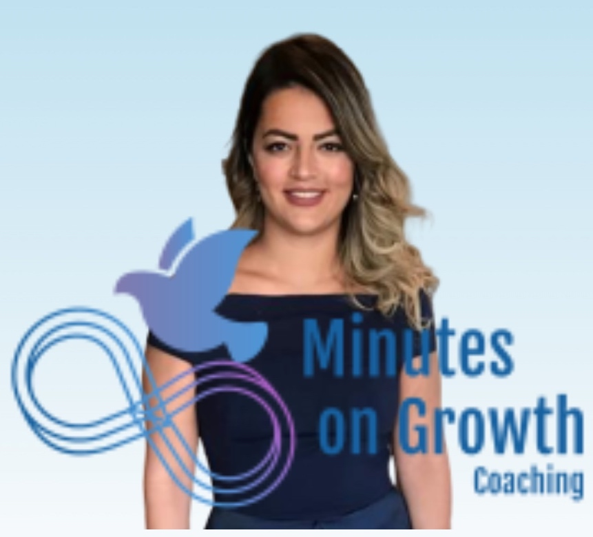 Tannaz Hosseinpour, Certified Life Coach Minutes on Growth Coaching