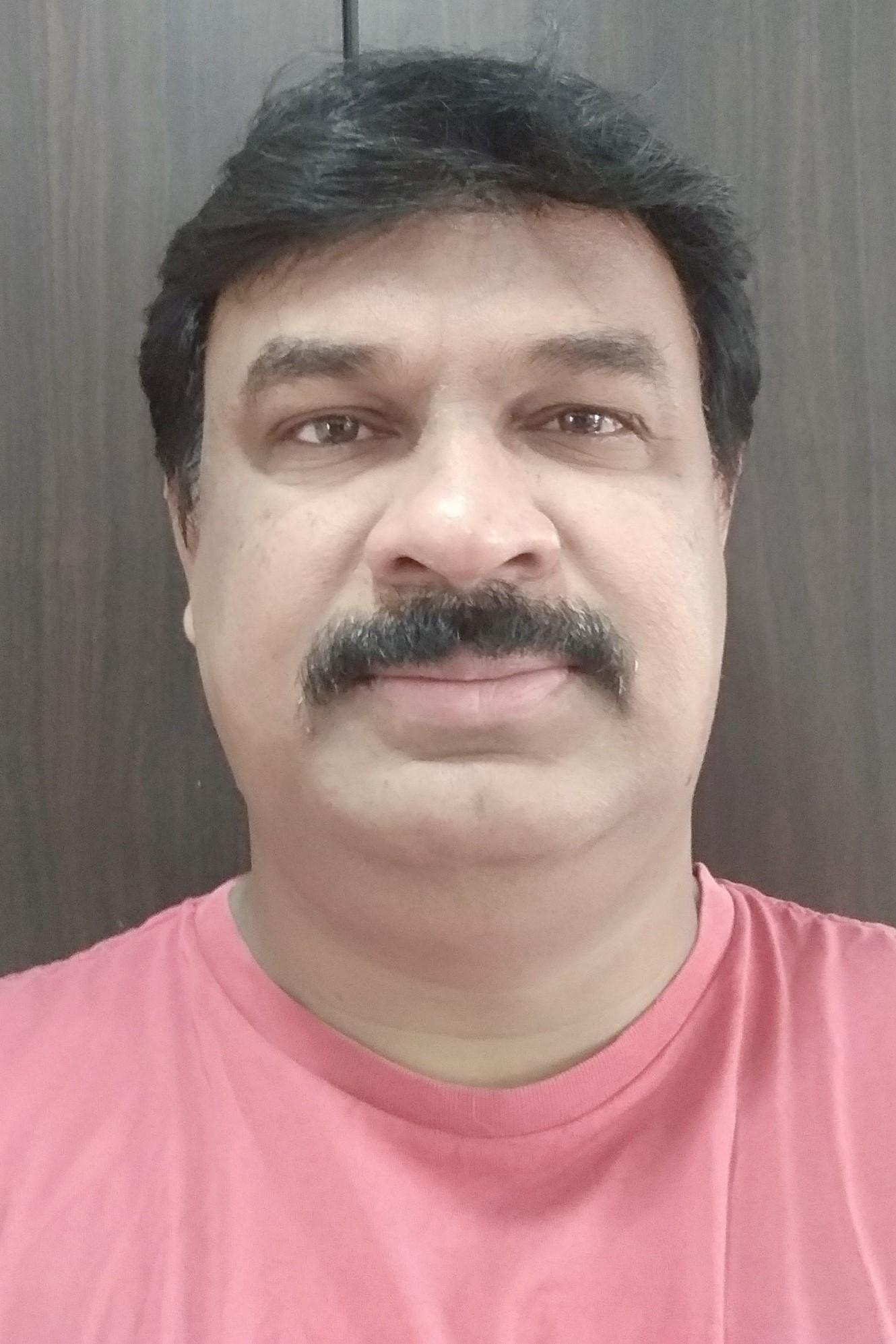 Muralidhar Punyala