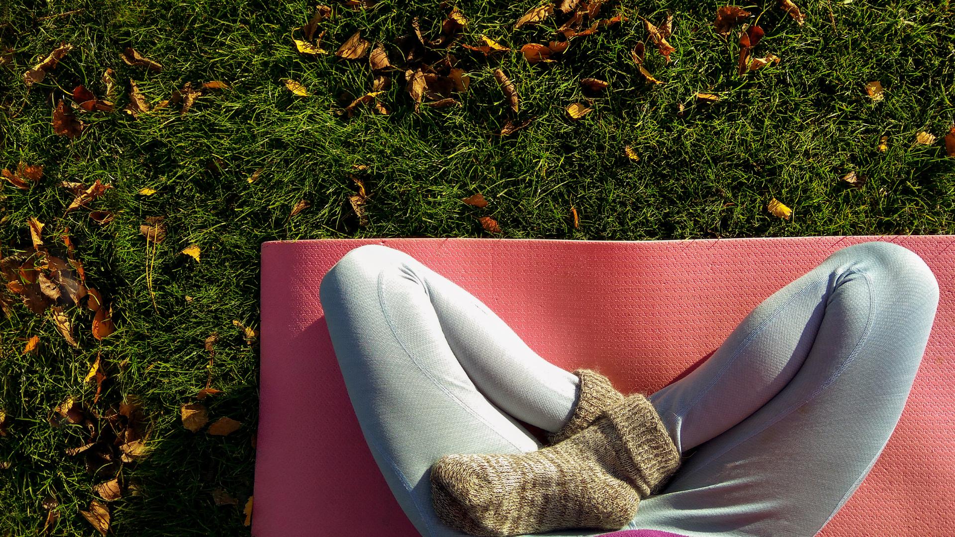 Start unwinding into Autumn now!