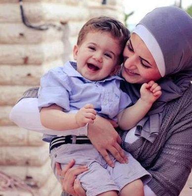 كيف تجعلين طفلك سعيدا سويا