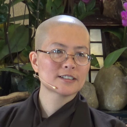 Sister Thệ Nghiêm