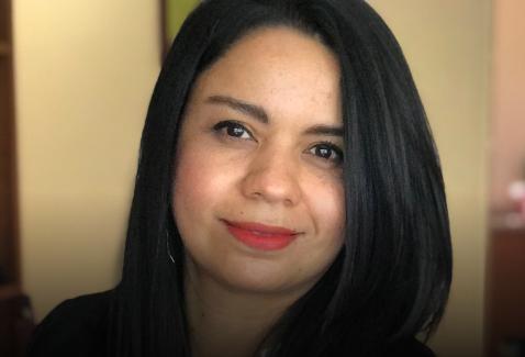 Araceli Martínez Vargas