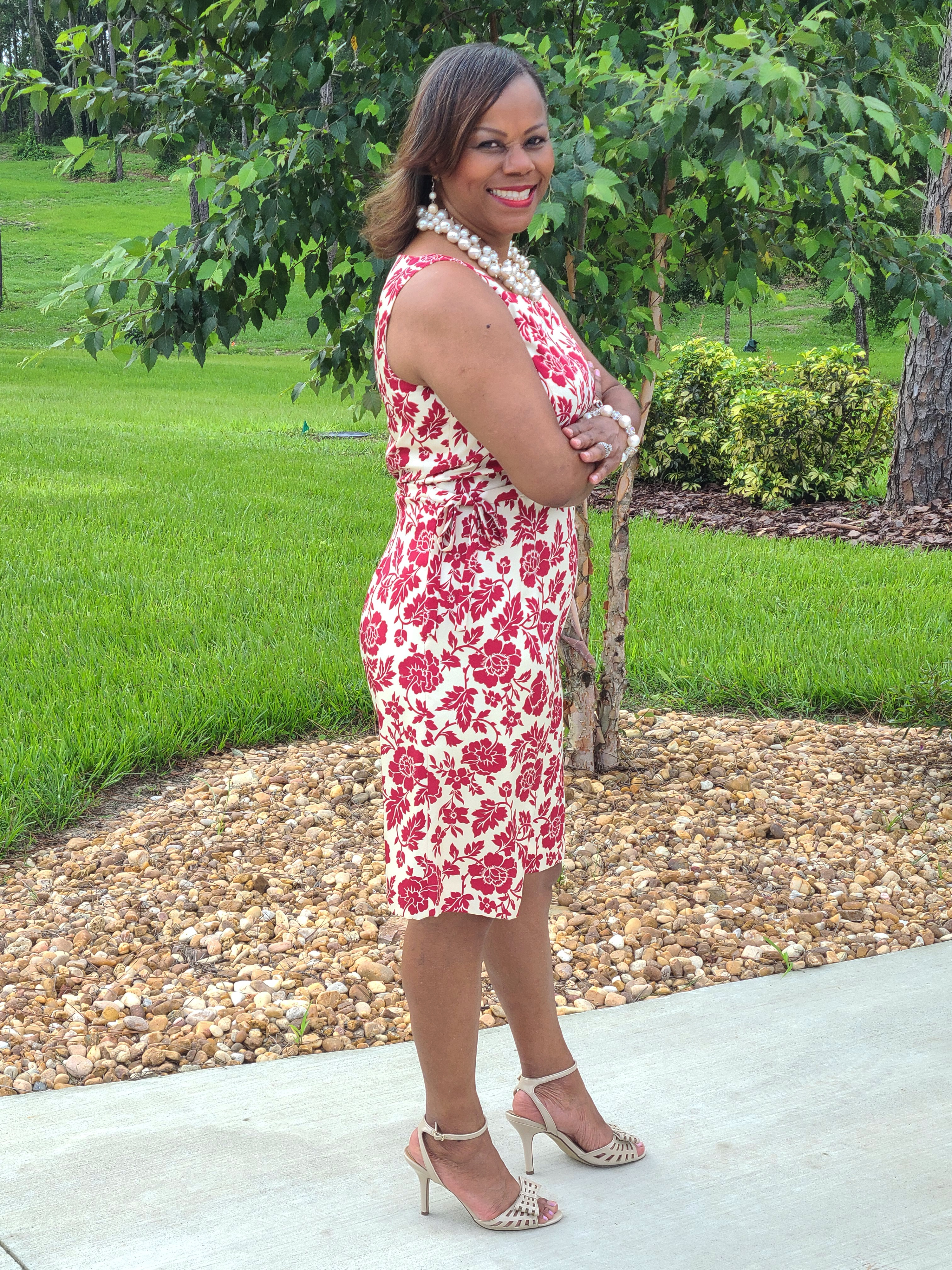 Christine Roebuck, Financial Strategist
