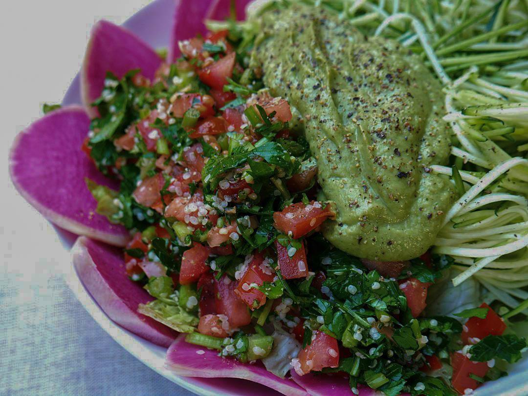The Effortlessly Flavorful Vegan Kitchen