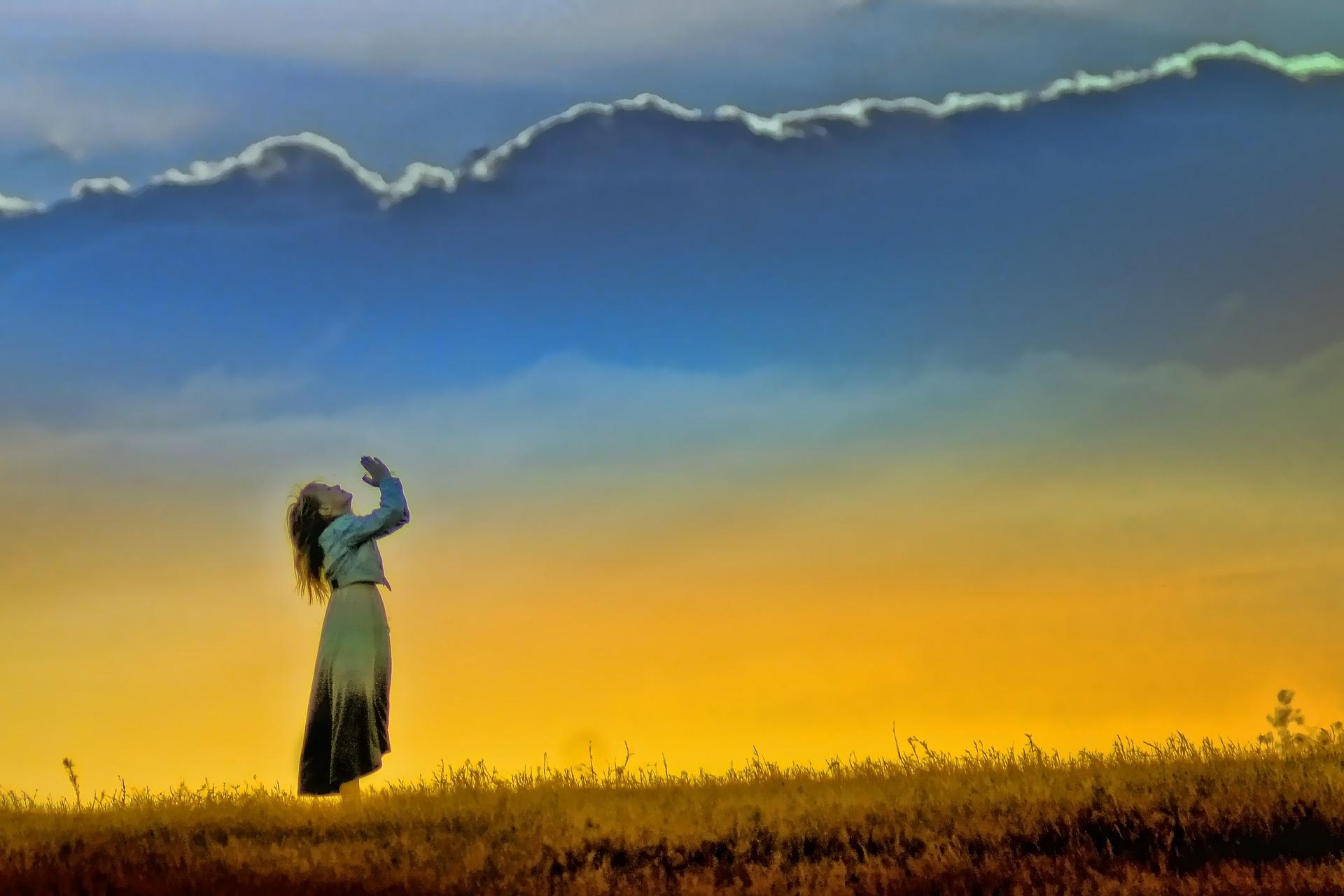 Puterea Rugăciunii