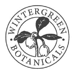 Wintergreen Botanicals Herbal Education Center