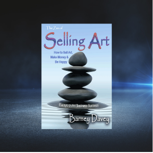 The Zen of Selling Art