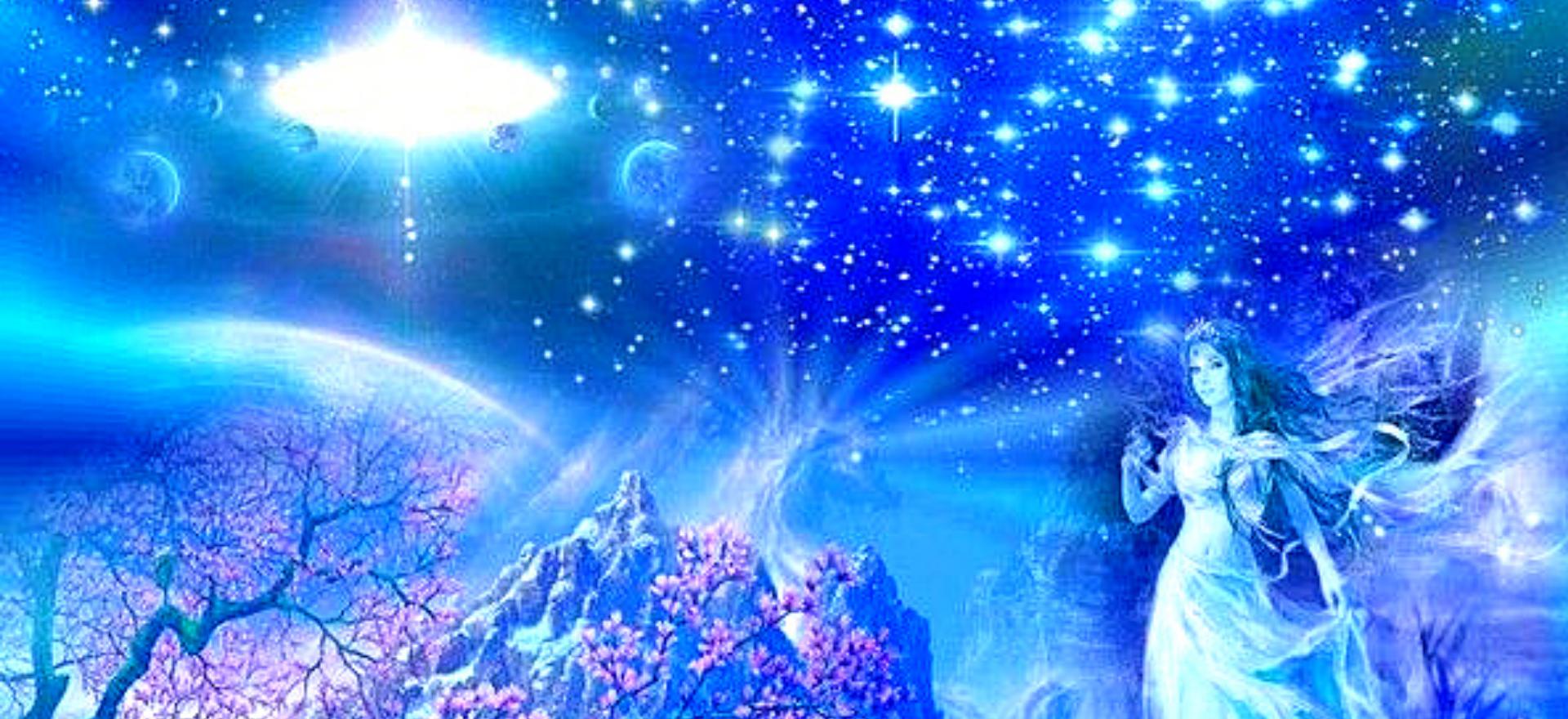 Cosmic Academy