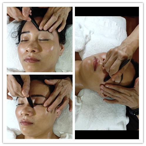 Facial Meridian Massage Masterclass