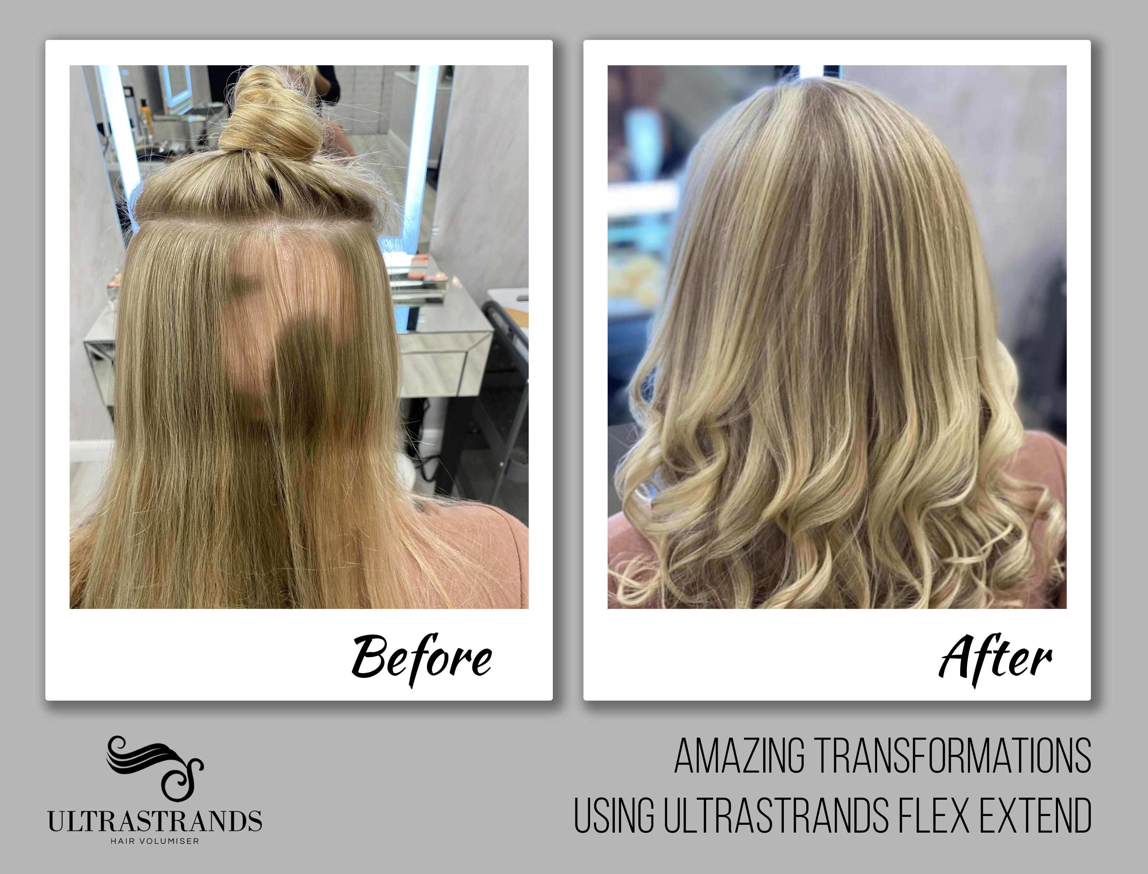 UltraStrands Hair Loss Integration training course