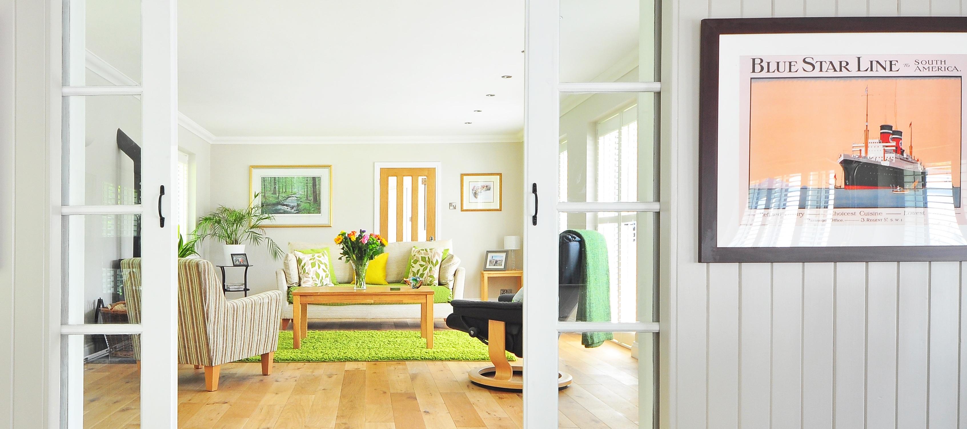 Interior Design: Part Two
