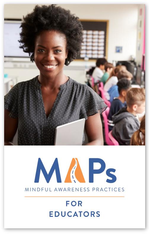 MAPs For Educators Course