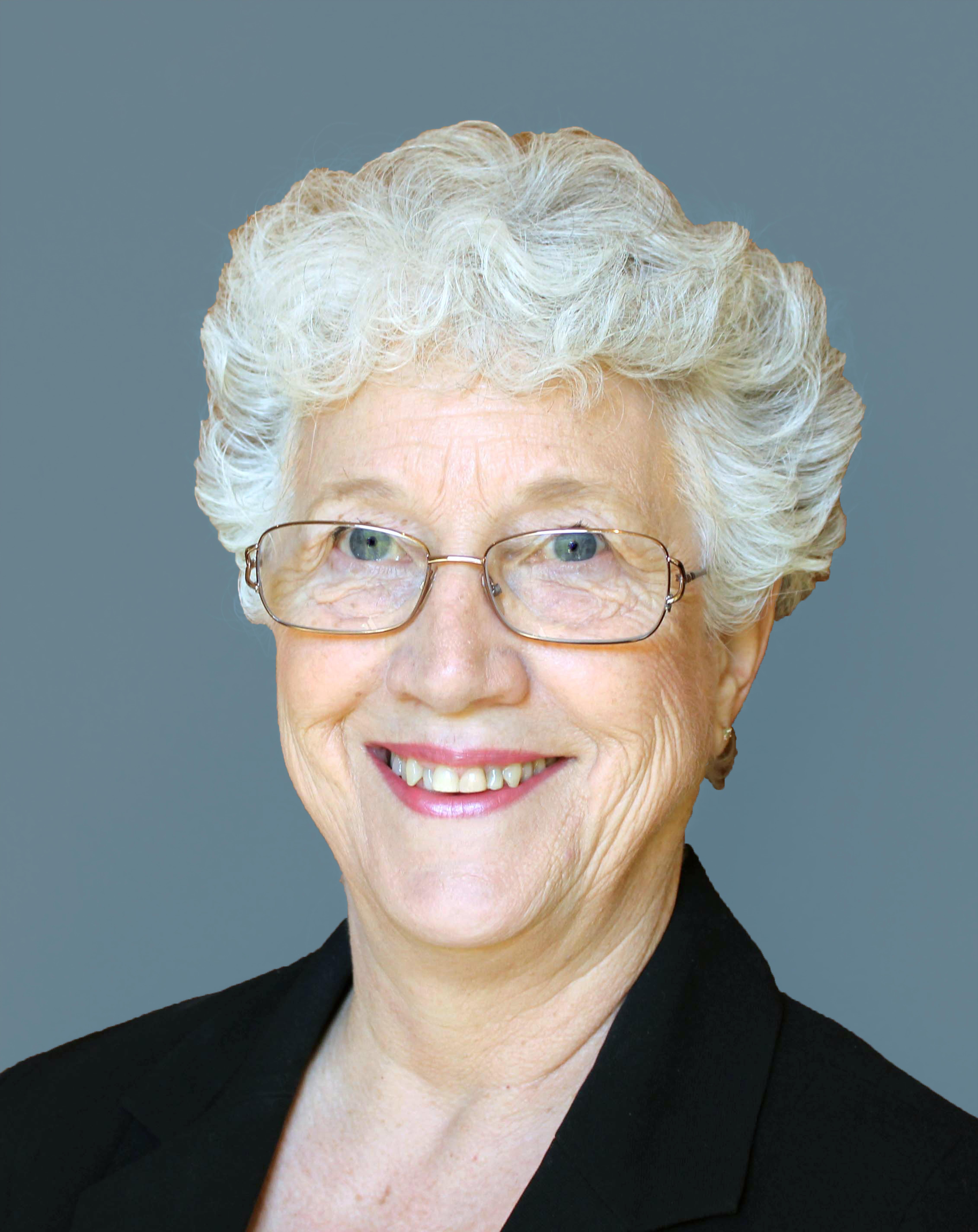 Judy Courtemanche Presenter