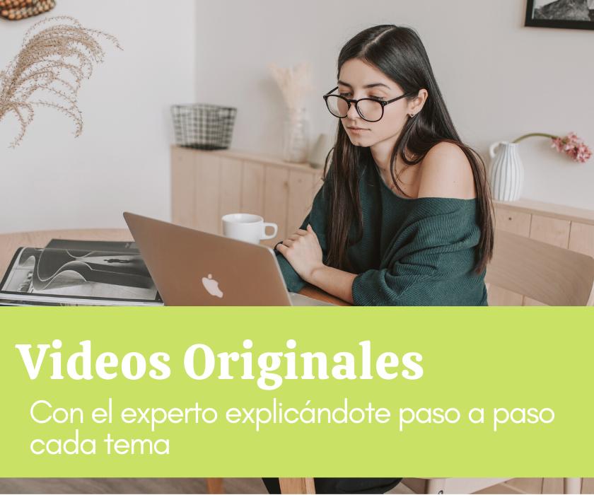 Videos Originales