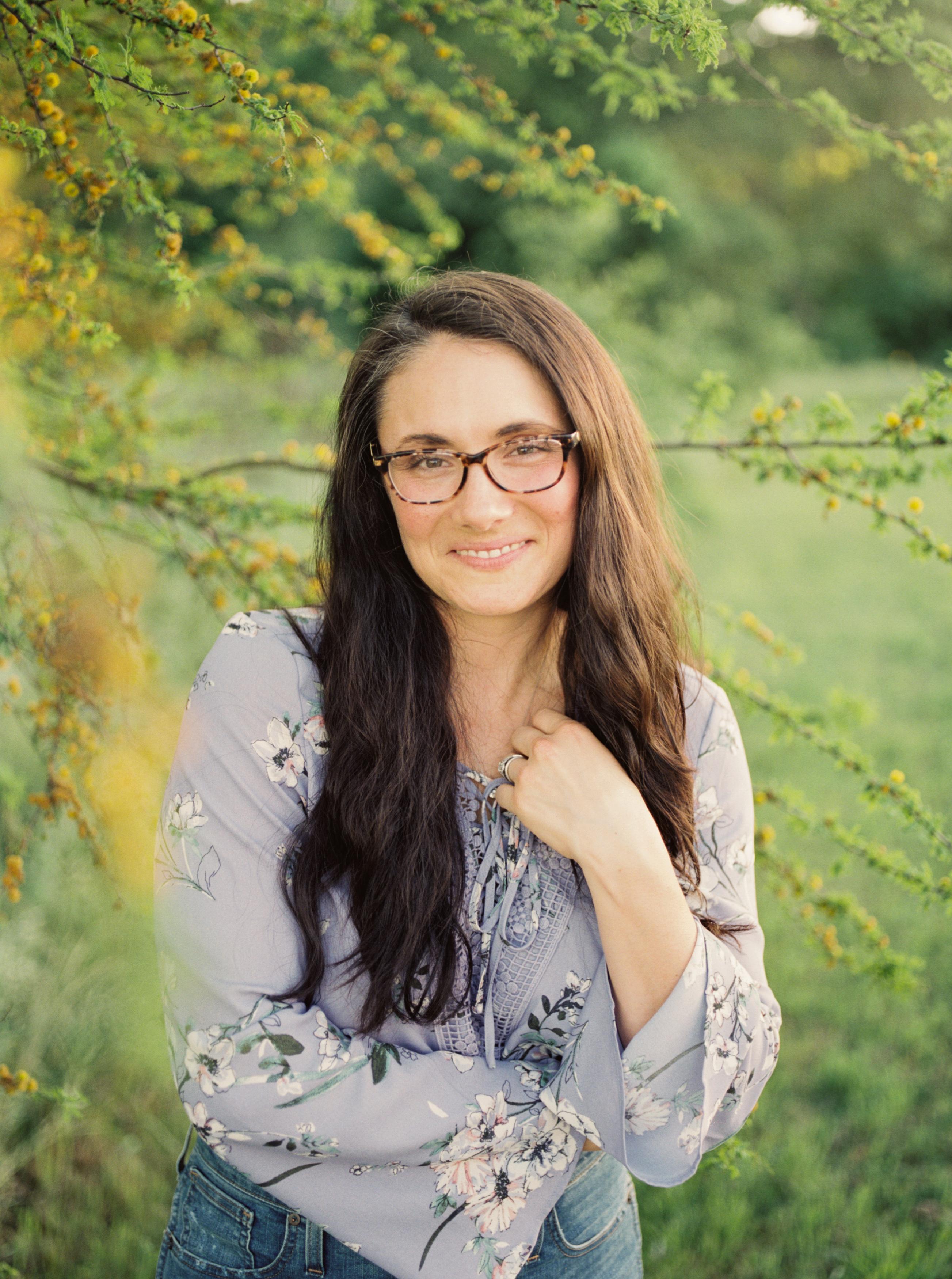 Jen Brazeal | Photographer and mastermind behind the Photo Organization