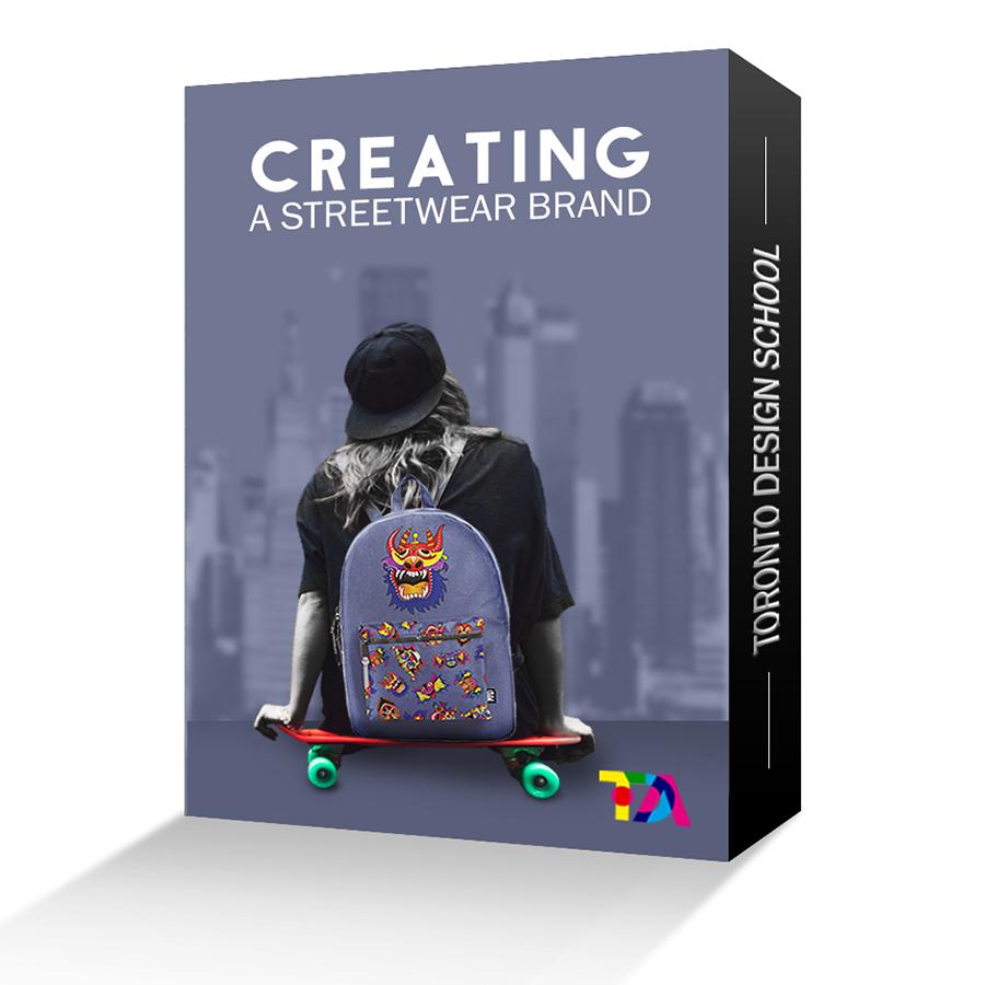 Creating a Street wear brand
