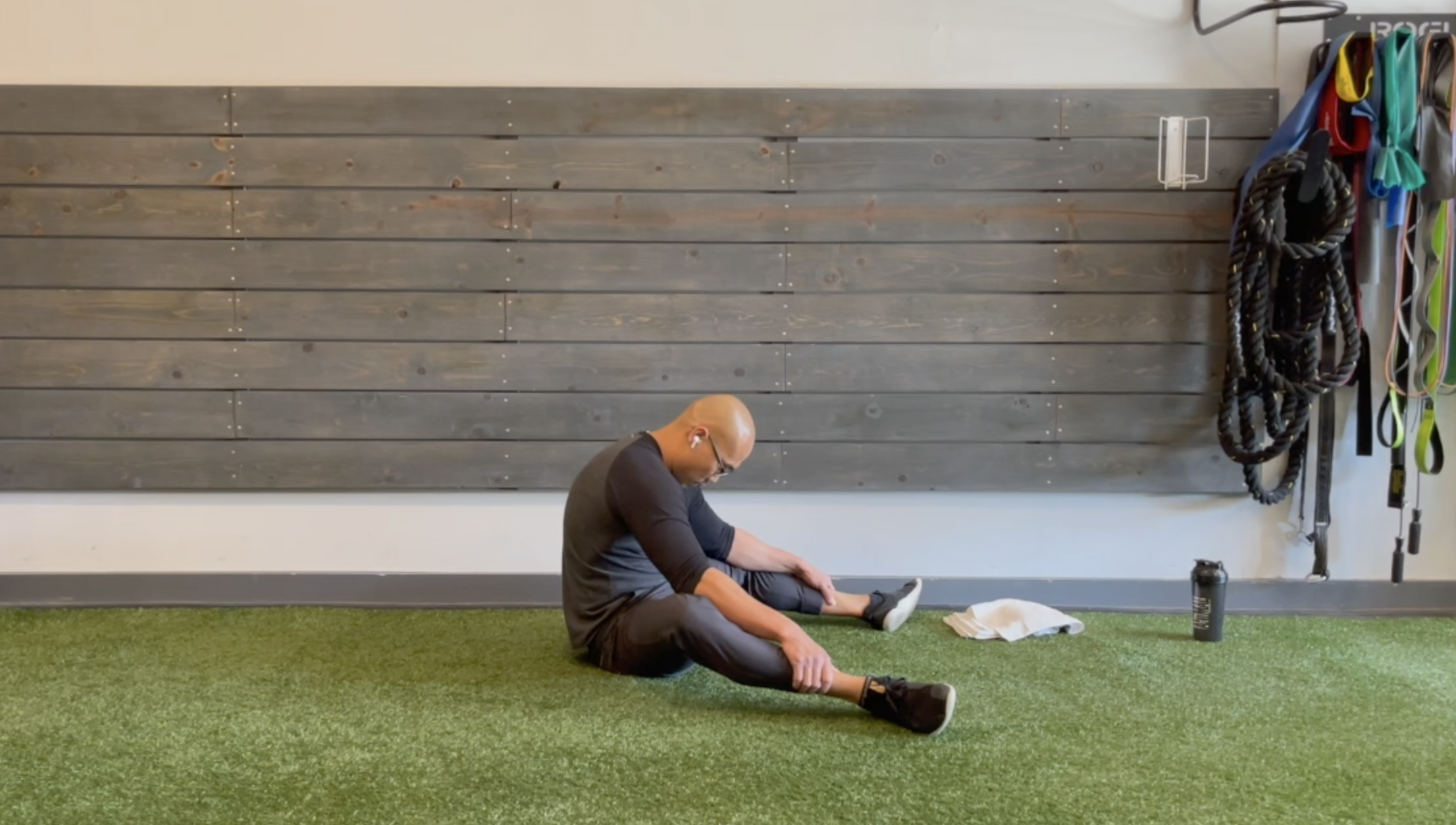 Kinstretch Spinal Mobility