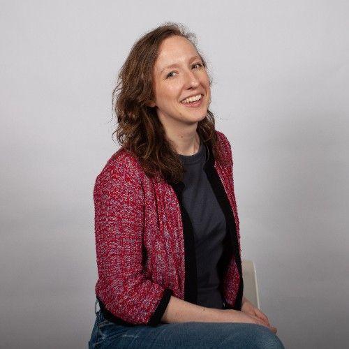 Sophie Clark, Talkwalker