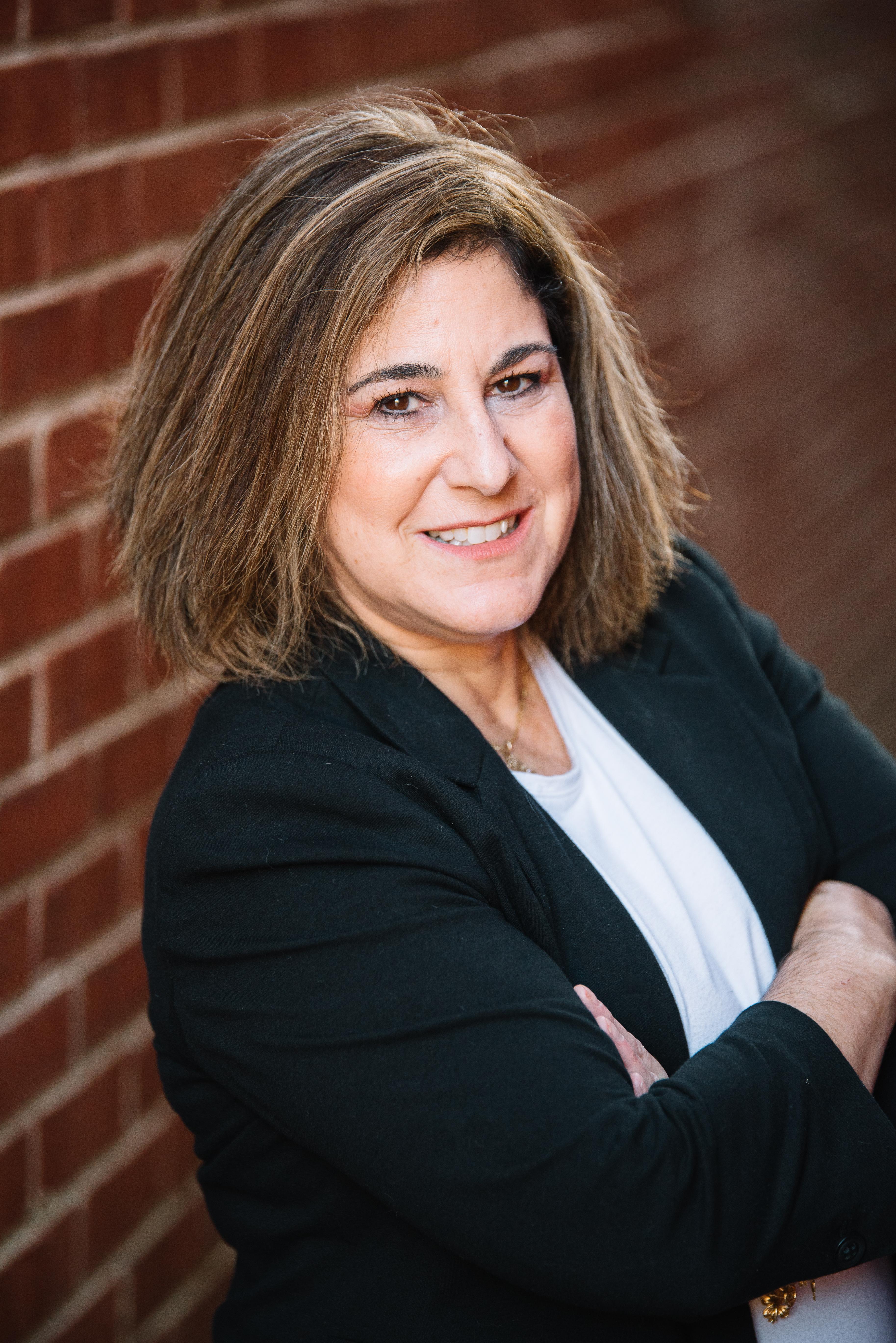 Dr. Amie Weinberg
