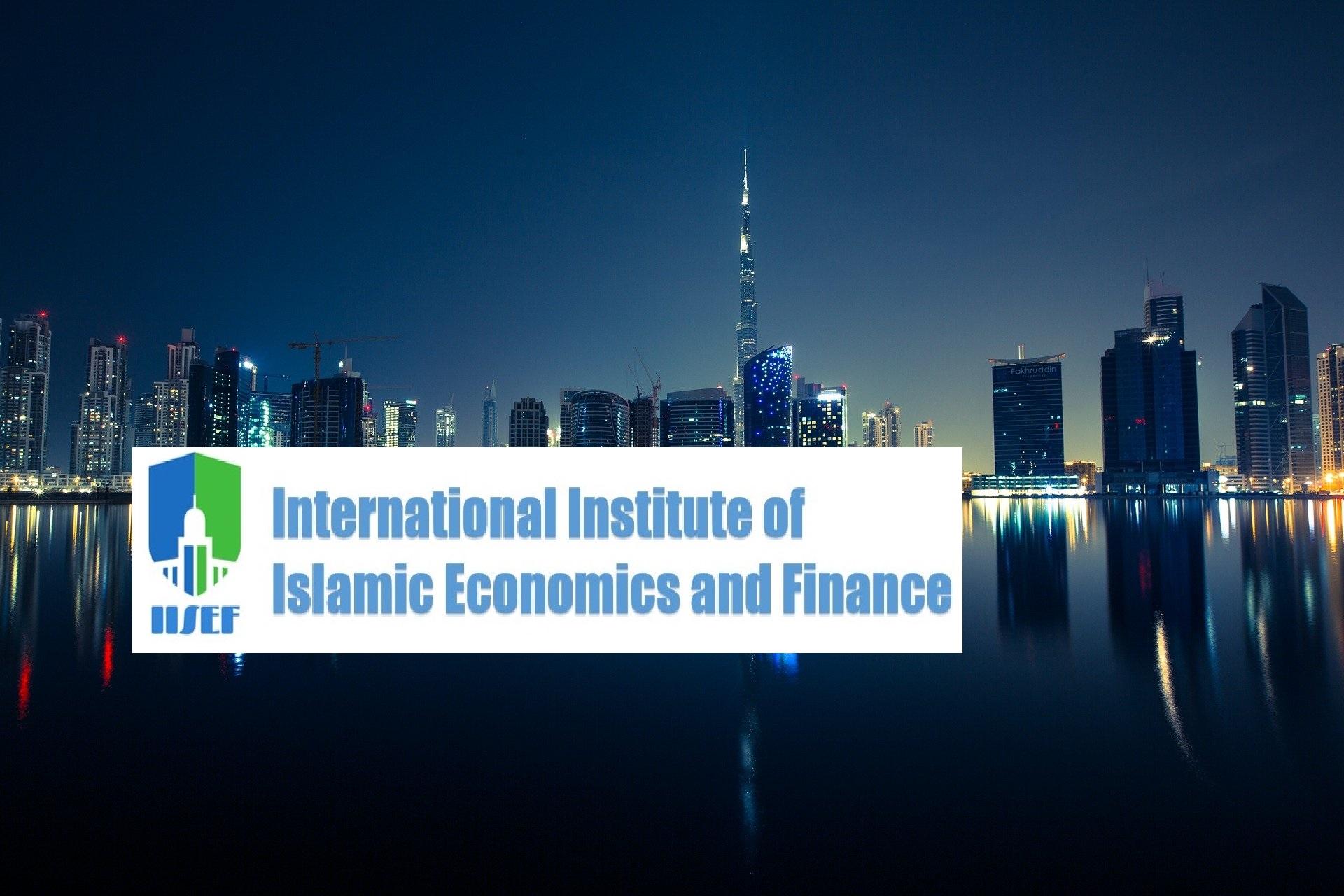 dubai islamic finance course