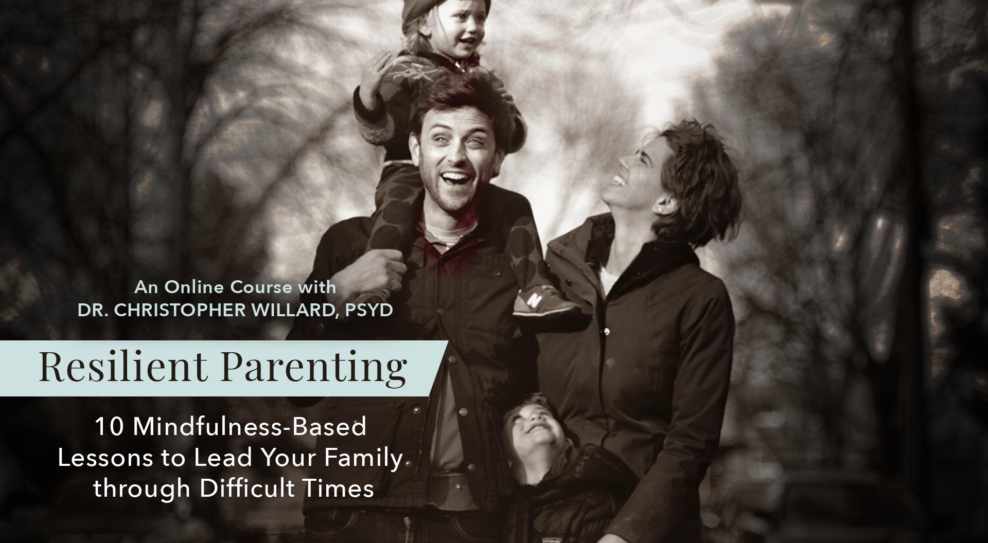 Resilient Parenting