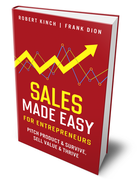 Sales Made Easy for Entrepreneurs