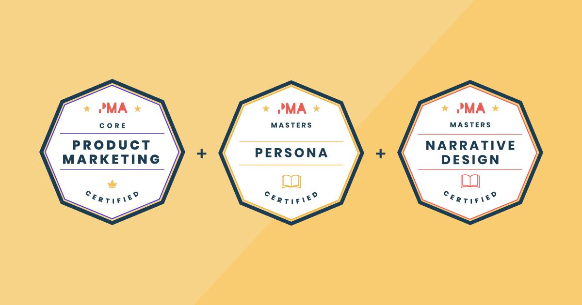 PMMC + Persona + Narrative Design