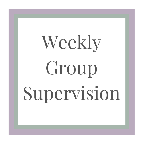 Anti Diet Group Supervision