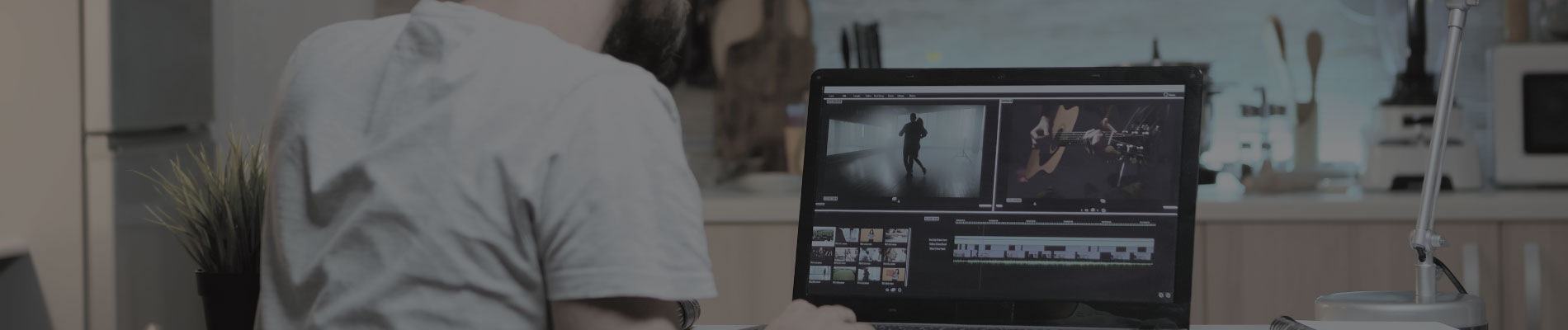 Light |Online Σεμινάριο  Premiere Pro CC 2018
