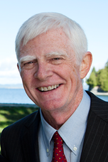 Faculty Jim Sheldon-Dean