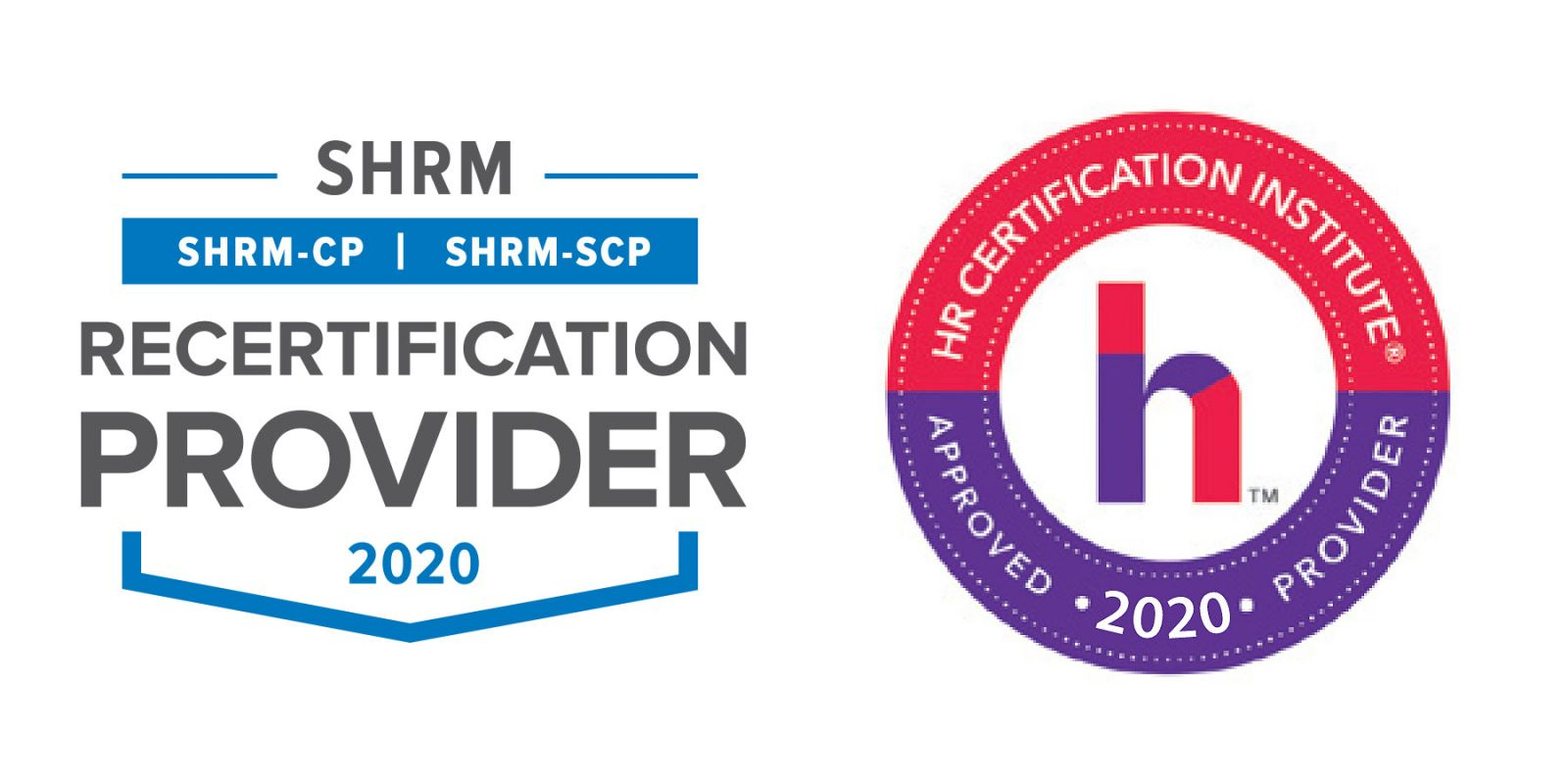 HRCI Recertification, SHRM ecertification